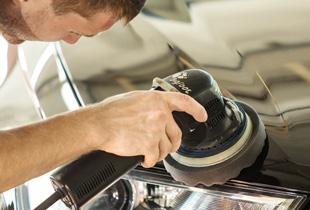 Сколько раз можно полировать автомобиль?