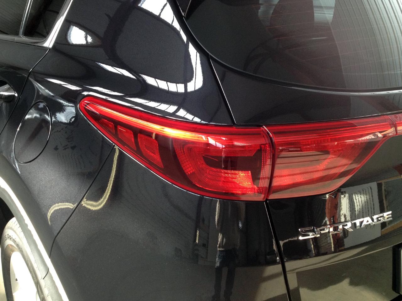 Профессиональная полировка автомобиля в АвтоШаман